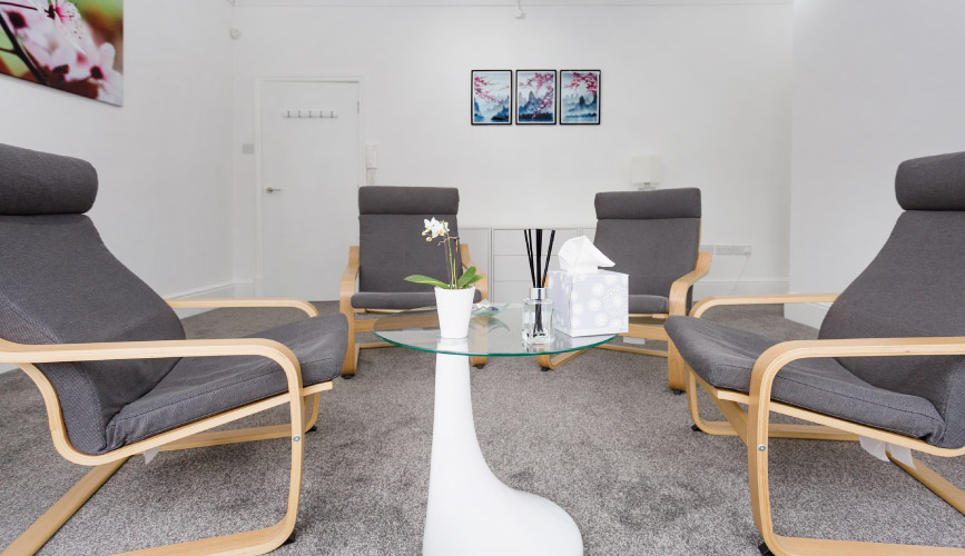 Insight Therapy Centre